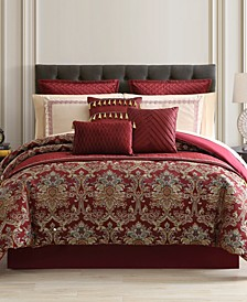 Hallmart Classico 14-Pc. Comforter Set