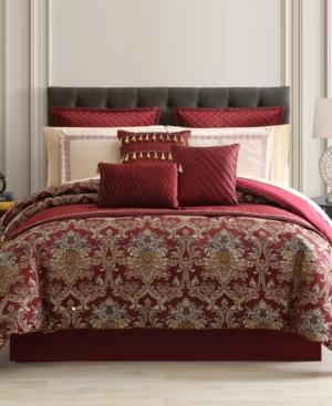 Classico 14-Pc. California King Comforter Set Bedding