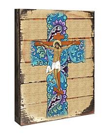"""of Jesus Christ Icon 16"""" x 12"""""""
