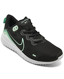 Women's Renew Ride Running Sneakers from Finish Line