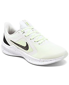 Women's Downshifter 10 Wide Width Running Sneakers from Finish Line