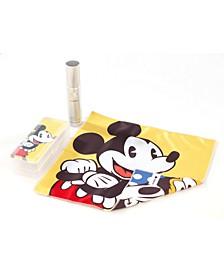 Sunglass Hut Disney Mickey Cleaning Kit