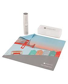 Sunglass Hut San Francisco Cleaning Kit