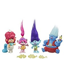 CLOSEOUT! Trolls Small Doll Collection Pack