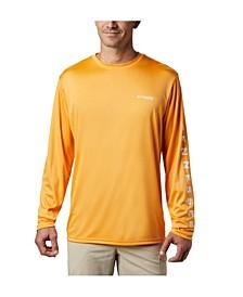 Men's PFG Terminal Tackle Destination Long-Sleeve T-Shirt