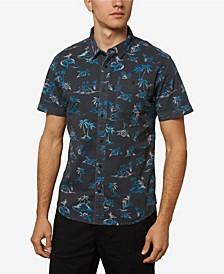Men's Noosa Short Sleeve Shirt