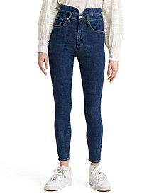 Women's Mile High Extended Waist Band Jeans
