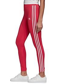 Women's Adicolor 3-Stripe Compression Leggings