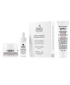 Receive a Free 3-PC Gift with any $65 Kiehl's Purchase!