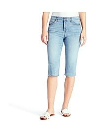 Women's Skimmer Mid Rise Jeans