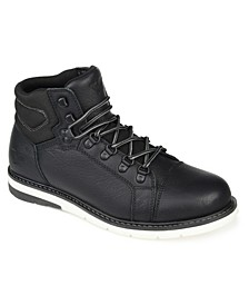 Men's Atlas Cap Toe Ankle Boot