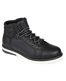 Men's Atlas Cap Toe Ankle Boot