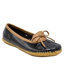 Women's Webster Rain Shoe