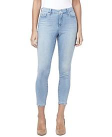 Women's Gramercy Skinny Cropped Jeans