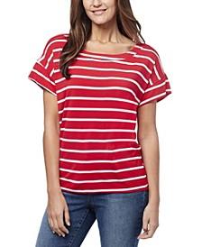 Women's Myra Dolman Muscule T-shirt
