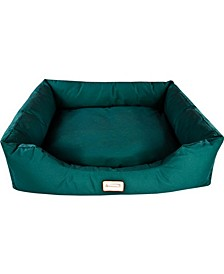 Bolstered Anti-Slip Pet Bed