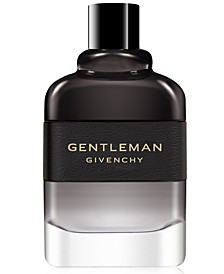 Receive a Complimentary Deluxe Mini with any large spray purchase from the Givenchy Gentleman Boisee fragrance collection