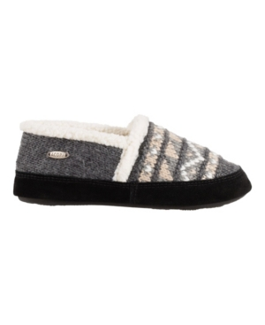 Women's Nordic Moccasin Slippers Women's Shoes