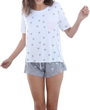 Something Sweet Pajama Set