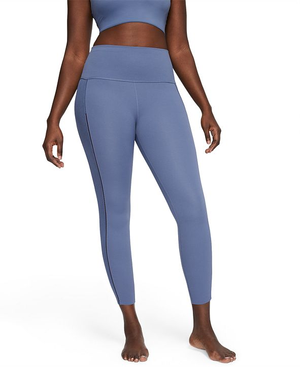 Nike Women's Yoga Dri-FIT Luxe Leggings