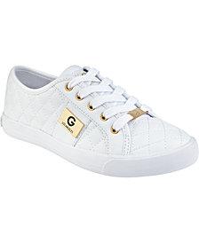 GBG Los Angeles Women's Backer Lace-Up Sneakers