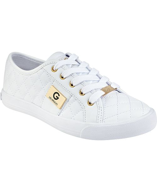 GBG Los Angeles Backer Lace-Up Sneakers