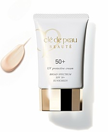 UV Protective Cream SPF 50+, 1.7-oz.