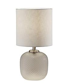 Vivian Table Lamp with Night Light
