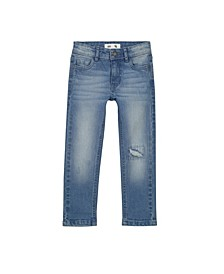 Toddler Boys Ollie Slim Leg Jean