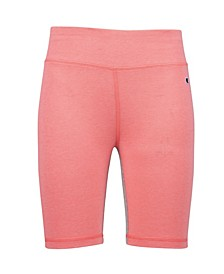 Big Girls Colorblock Bike Short