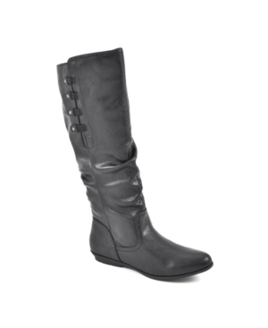 Women's Francie Knee High Narrow Calf Boots Women's Shoes