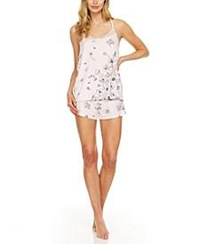 Leighton Cami & Shorts Pajama Set