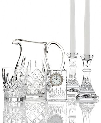 Waterford Crystal Gifts, Lismore Top Gifts Collection
