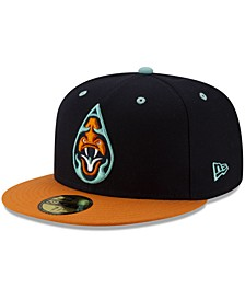 Asheville Tourists 2020 Copa De la Diversion 59FIFTY Cap