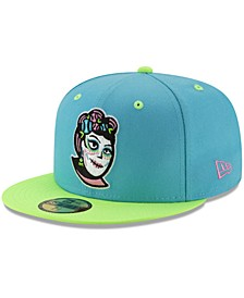 Idaho Falls Chukars 2020 Copa De la Diversion 59FIFTY-FITTED Cap
