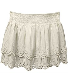 INC Eyelet Mini Skirt, Created for Macy's