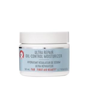 Ultra Repair Oil-Control Moisturizer
