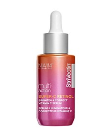 Super C Retinol Brighten and Correct Vitamin C Serum, 1oz