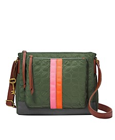 Women's Jenna Quilting Crossbody