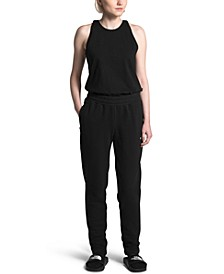 Women's Memory Cotton Jogger Pants