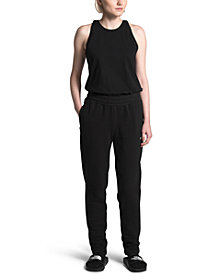 The North Face Women's Memory Cotton Jogger Pants