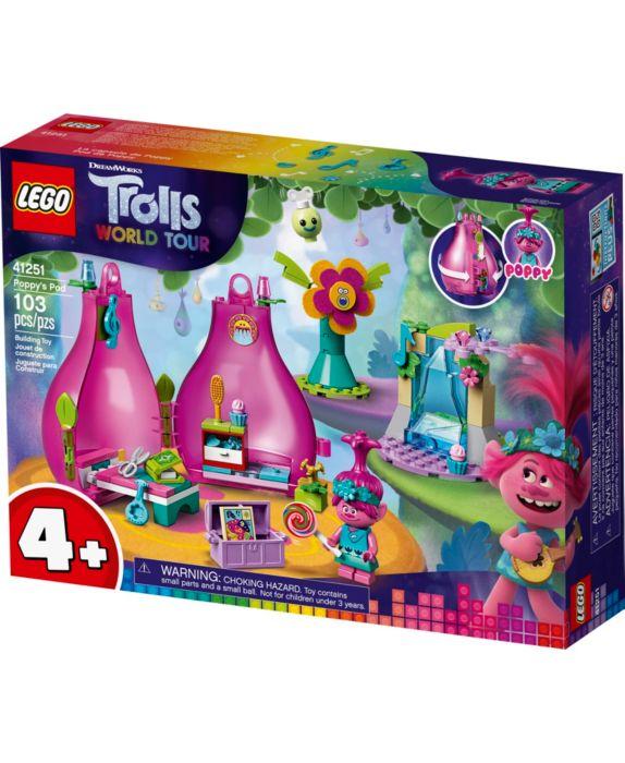 LEGO® Poppys Pod