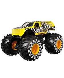 Monster Trucks 1:24 Taxi Vehicle