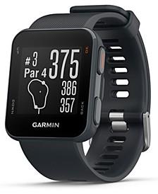 Unisex Approach S10 Granite Blue Strap Smart Watch 23x23mm
