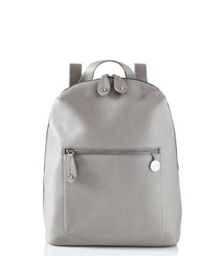 Pacapod PacaPod Hartland Leather Convertible Backpack Diaper