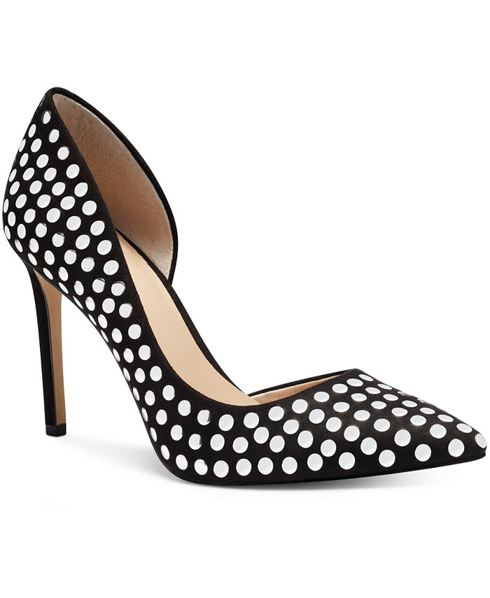 INC International Concepts - Kenjay D'Orsay Pumps, Created for Macy's