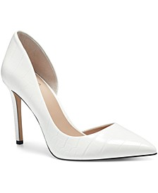 Kenjay D'Orsay Pumps, Created for Macy's