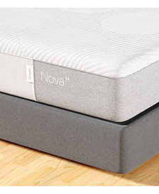 "Casper Nova 12"" Hybrid Plush Mattress - Twin"