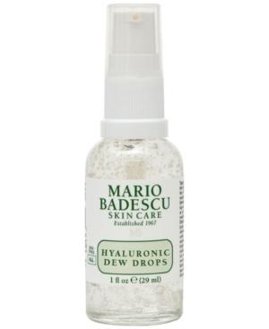 Hyaluronic Dew Drops Serum