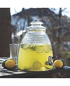 Beehive Beverage Dispenser, 2.3 Gal
